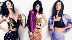 Katy Perry - 16:9 Wallpapers - Grammys and Marie Claire