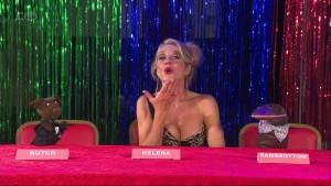 Helen nackt Pearson Banned Sex