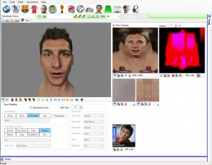 Download FIFA 14 Mario Mandzukic by Stuphan