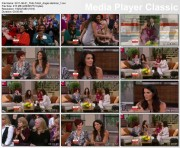 Angie Harmon - The Talk - June 1, 2011