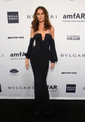 Nicole Trunfio - 2014 amfAR New York Gala 2/5/14