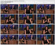 Julia Louis-Dreyfus - Tonight Show - 5/3/2010