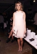 Carrie Underwood - Mercedes Benz Fashion Week, NY 07.02.2014