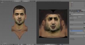 PES Facemaking Tutorial by EmreKaya