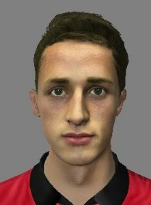 Download Adnan Januzaj Face by Skills