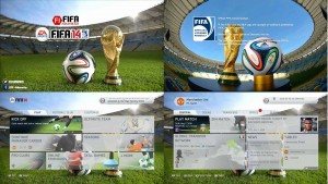 Download Background World Cup 2014 (Adidas Brazuca)