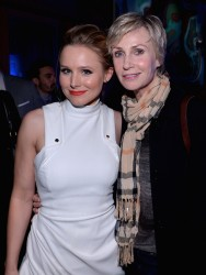 Kristen Bell - The Celebration of the Music of Disney's 'Frozen' in LA 2/9/14
