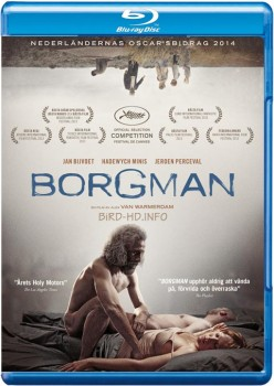Borgman 2013 m720p BluRay x264-BiRD