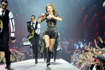 Taylor Swift | Red Tour London, UK | 2/10/14