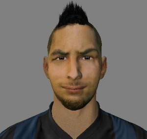 Download Saphir Taider Face by JoKeR_98
