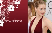 Amy Adams : Sexy Wallpapers x 5