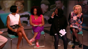 Kelly Rowland @ The View | February 11 2014