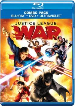 Justice League: War 2014 m720p BluRay x264-BiRD