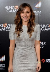 Briana Evigan - 'The Hungover Games' screening in Hollywood 2/11/14