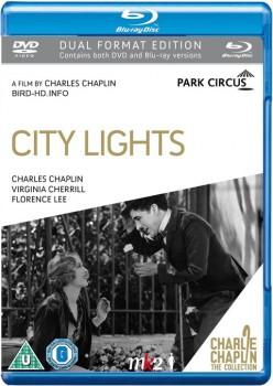 City Lights 1931 m720p BluRay x264-BiRD