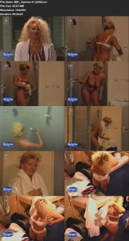 Lange nackt sabrina Melissa Joan