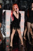 Kylie Minogue | Performance @ The Old Blue Last Pub in London | February 13 | 11 pics