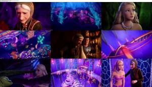 movie screenshot of Barbie The Pearl Princess  fdmovie.com