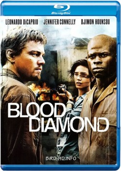 Blood Diamond 2006 m720p BluRay x264-BiRD