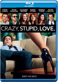 Crazy, Stupid, Love. 2011 m720p BluRay x264-BiRD