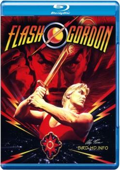 Flash Gordon 1980 m720p BluRay x264-BiRD