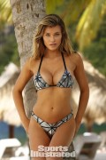 92ec0a308805546 Samantha Hoopes – SI Bathing suit Problem 2014 + Bodypaint photoshoots