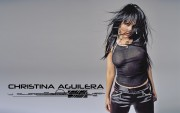 Christina Aguilera : Classic Wallpapers x 6