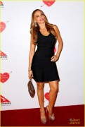 Sofia Vergara - Modern Family Media Call