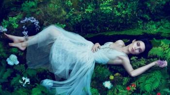 Rooney Mara - Cute Wallpaper - Wide - x 1