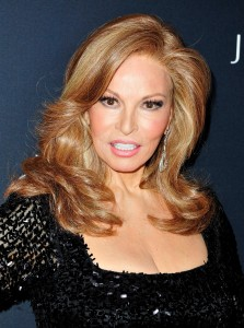 Raquel Welch - 16th Costume Designers Guild Awards (2/22/14) x31