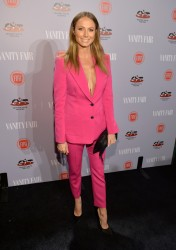 "Stacy Keibler - Vanity Fair and FIAT celebration of ""Young Hollywood"" Event in LA 2/25/14"