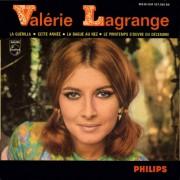 Nackt Valérie Lagrange  Valérie Lagrange