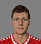 Download Toni Kroos Face by verh & kuchjc