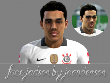 Download Face Do Jadson Para Pes 2013 By Jo7