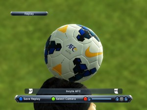 Download PES 2013 AFC CL Ball by Asun11