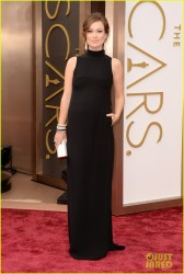 Olivia Wilde - 86th Annual Academy Awards 3/2/14