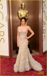Jenna Dewan-Tatum - 86th Annual Academy Awards 3/2/14