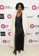 Kelly Rowland - 22nd Annual Elton John AIDS Foundation's Oscar Viewing Party in Los Angeles  02-03-2014   18x updatet D33c14311691336