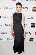 Emily Ratajkowski - Elton John AIDS Foundation Academy Awards Viewing Party 3/02/14