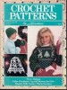 Crochet Patterns �11-12 1988