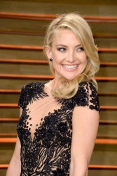 Kate Hudson - 2014 Vanity Fair Oscar Party in West Hollywood 3/2/14