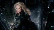 Heidi Klum - Neu Taft Werbung