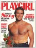 PlayGirl magazine 1990-02