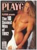 PlayGirl magazine 1992-09