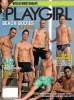 Playgirl Magazine 2008-04