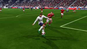 FIFA 14 New SweetFX v3 by AbramWade