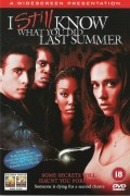 Jennifer Love Hewitt - I Still Know What You Did Last Summer DVD Cover Scans