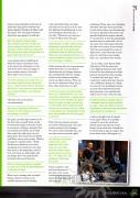 Алона Тал: интервью для эксклюзивного номера Supernatural Magazine