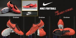 Download Nike T90 Laser IV Football Boots