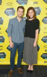 "Alyson Michalka - ""Sequoia"" Premiere at the 2014 SXSW Film Festival in Austin, Texas 3/9/14"